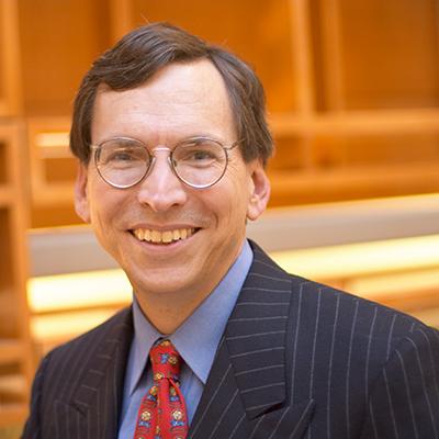 Tom Lucke, Managing Director
