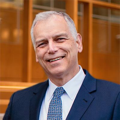 John Hogan, Managing Director